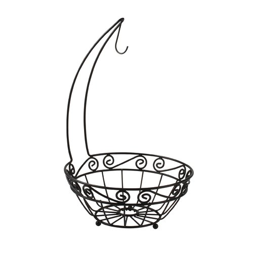 Fleur De Lis Living Jessica Small Fruit Bowl