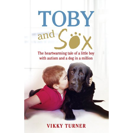 Toby and Sox - eBook - Toby Turner Halloween