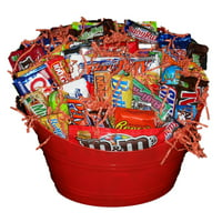 Gift baskets walmart ultimate snackers candy gift basket negle Image collections