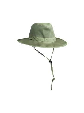 fd53d51c Product Image Dorfman Pacific Outdoor Men's Ultra Light Supplex Fossil  Safari Hat