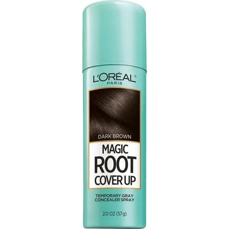 L Oreal Paris Magic Root Cover Up Gray Concealer Spray