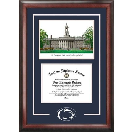 Penn State Nittany Lions 8.5