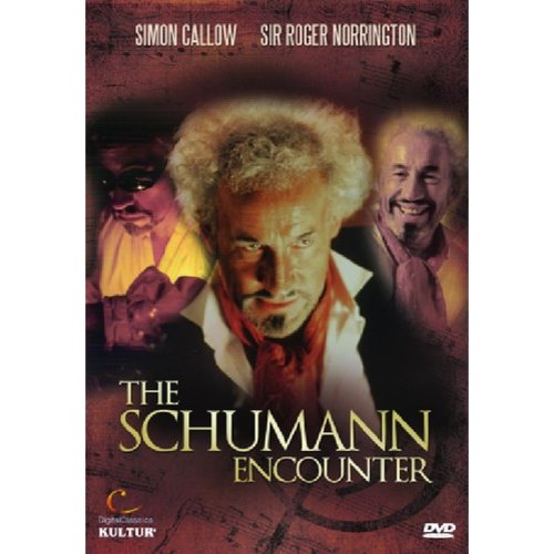 The Schumann Encounter (Widescreen)
