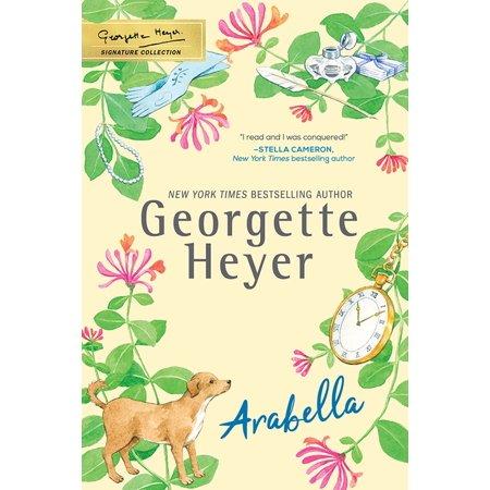 Arabella - eBook