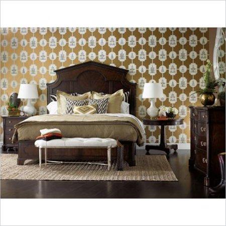 Stanley Furniture Charleston Regency 5 Piece Bedroom Set