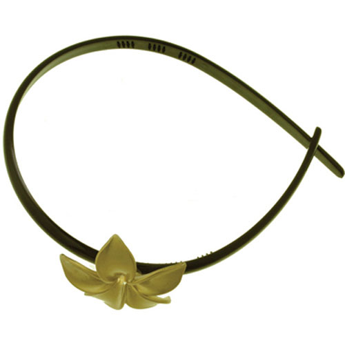 Camila Paris C67  French Made Hair Accessories, Headband