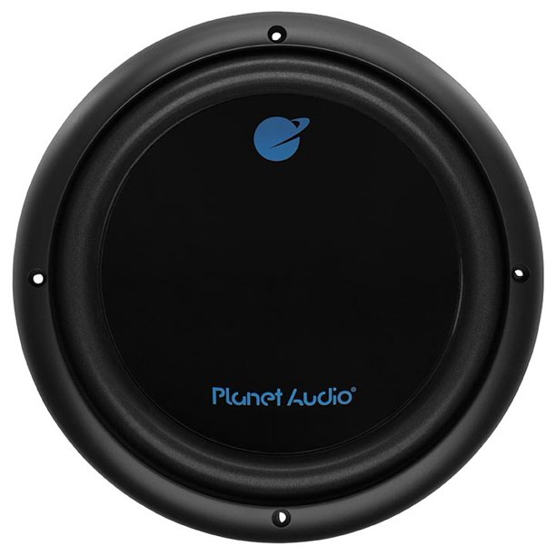 "Planet Audio AC15D 15"" Subwoofer DUAL Voice Coil, 2100W Each"