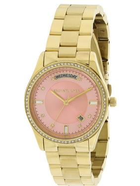 f90fcf3218fe Product Image Colette Gold-Tone Ladies Watch MK6143. Michael Kors