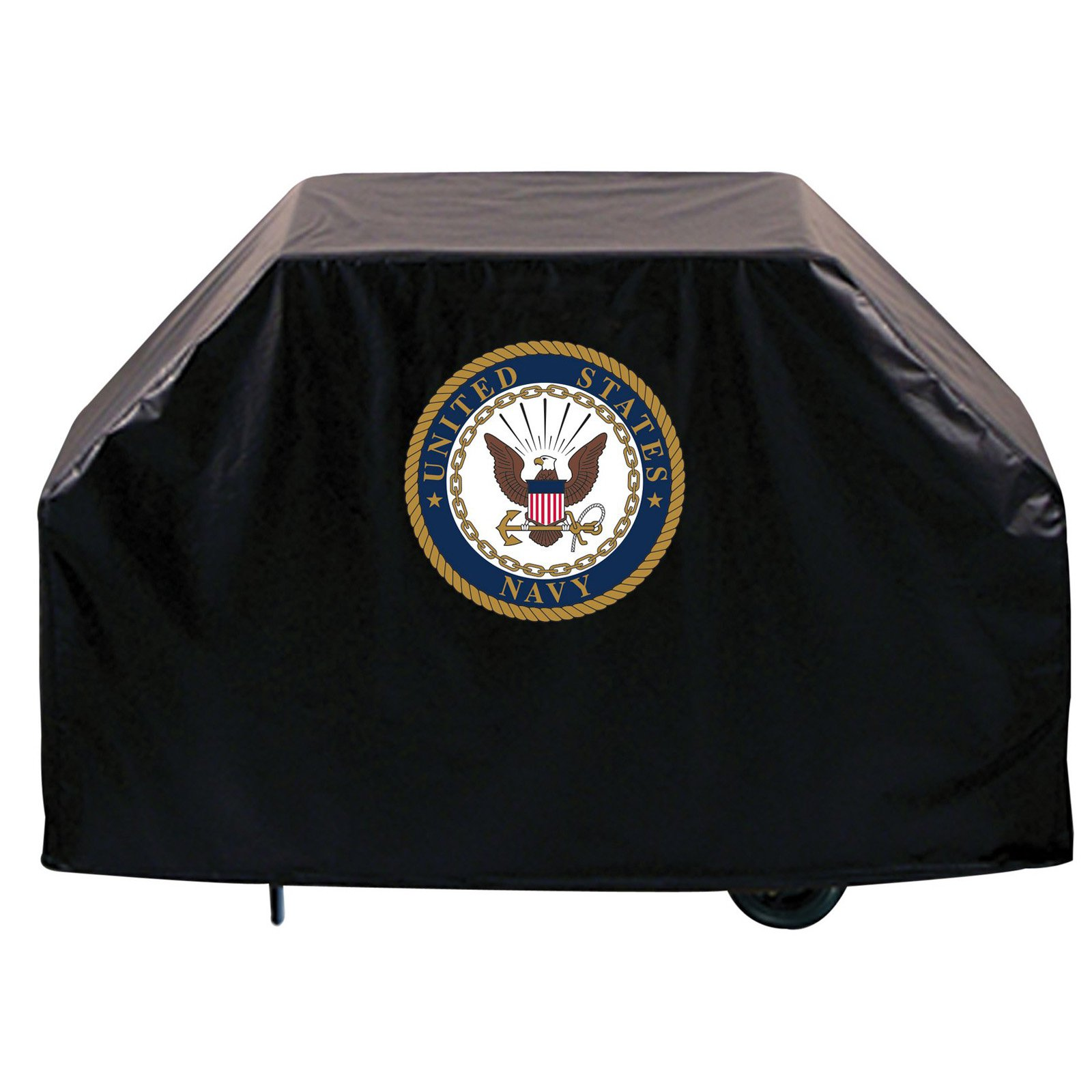 Holland 72 in. U.S. Military Grill Cover