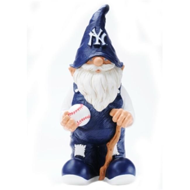 New York Yankees Garden Gnome - 11'' Male