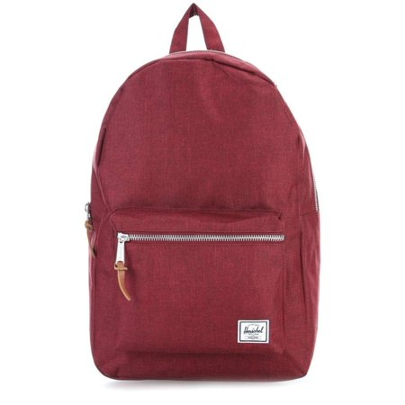 Best Herschel  Supply Settlement 23L Backpack - Winetasting Crosshatch deal