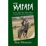 MORE MATATA - eBook