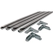 """Prime Line Products PL7804 Mill Screen Kit, 48"""" x 48"""""""