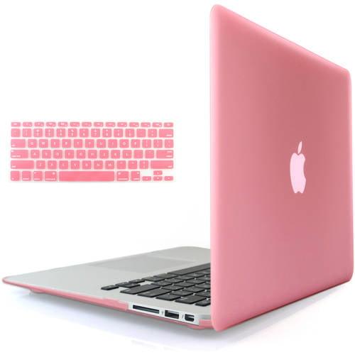 "iBenzer Soft-Touch MacBook Air 13"" A1466/A1369 Case"