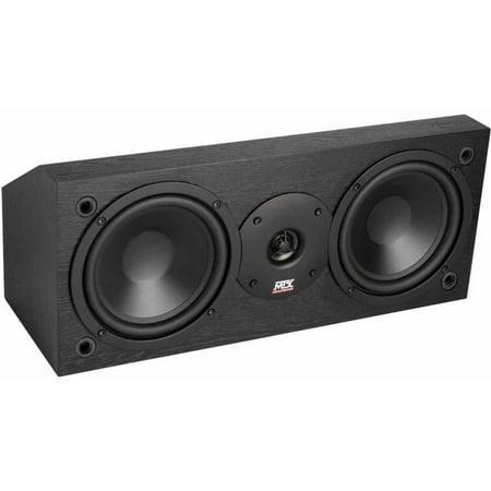 MTX Monitor6c Dual 6.5
