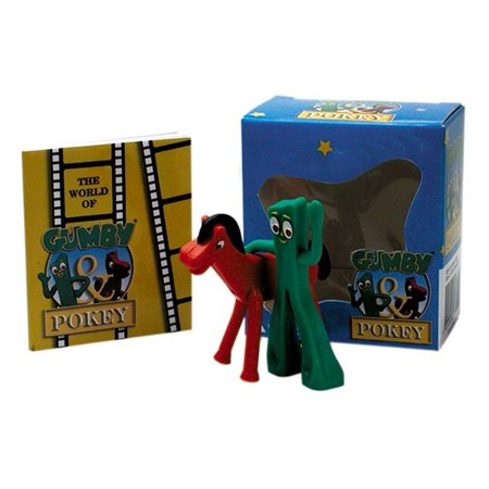 The Gumby and Pokey Kit (Five Pound Bag Of Gummy Bears Review)