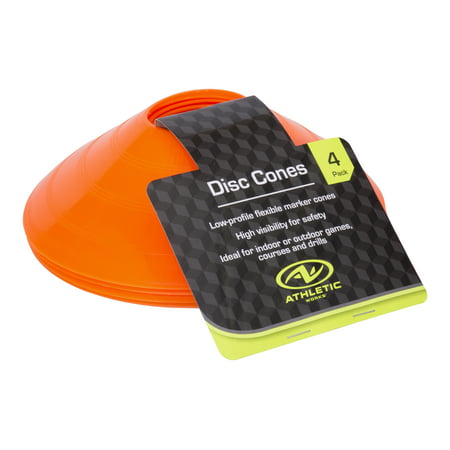 Athletic Works Disc Cones