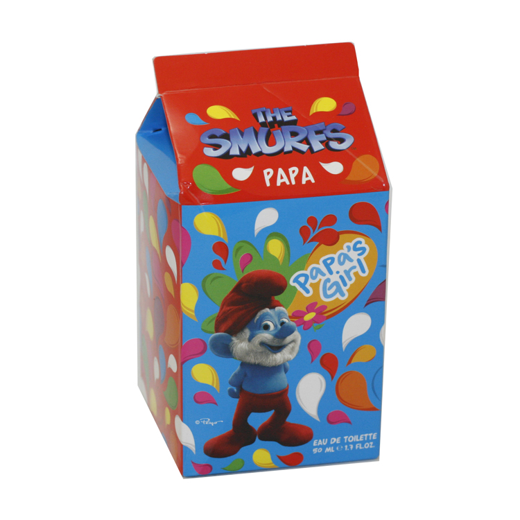 The Smurfs Papa Eau De Toilette Spray 1.7 Oz / 50 Ml