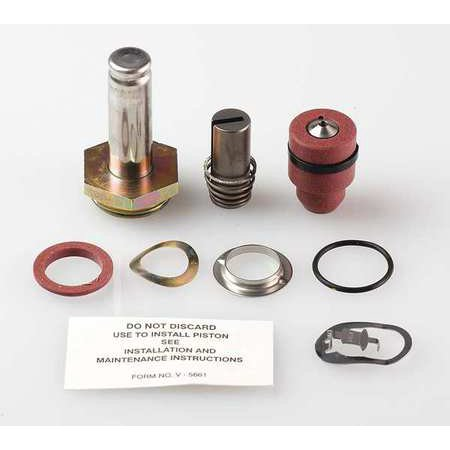 ASCO 304032 Valve Rebuild Kit, With Instructions