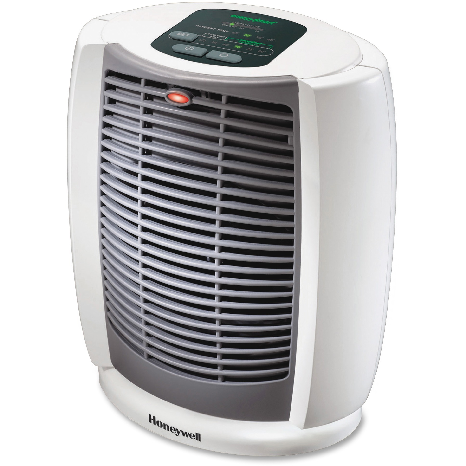 Honeywell EnergySmart Cool Touch Heater, White, HZ-7304U