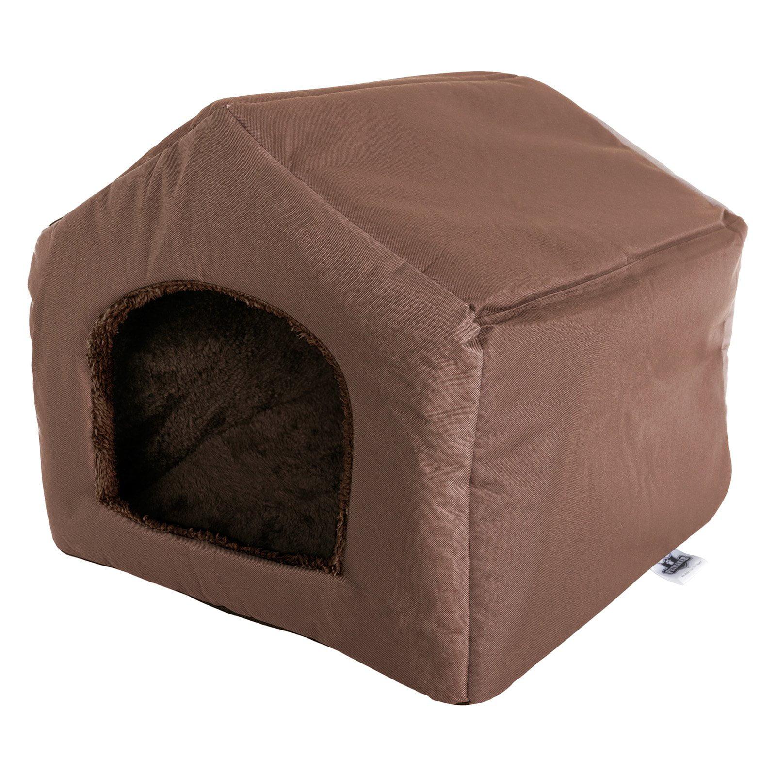 Petmaker Cottage House Pet Bed