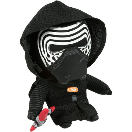 Star Wars™ Kylo Ren™ 9 in. Talking Plush with Original Movie Sounds - Star Wars Valentine Box