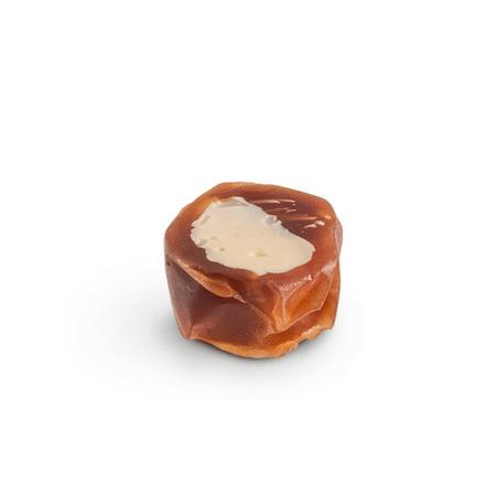 Taffy Shop Malted Chocolate Salt Water Taffy - 1 LB Bag](Salt Water Taffy Bulk)
