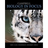 Campbell Biology in Focus (Hardcover)
