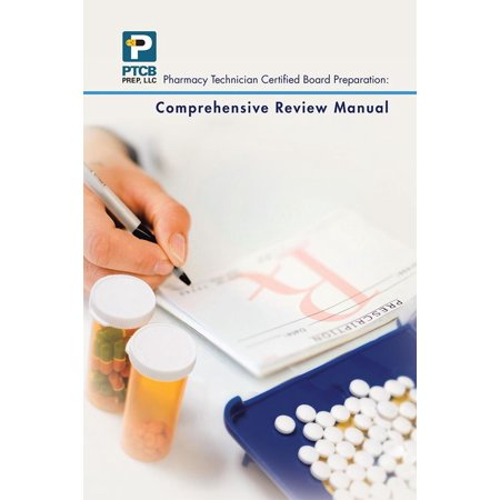 Forum Manual Board (Pharmacy Technician Certified Board Preparation: Comprehensive Review Manual - eBook)
