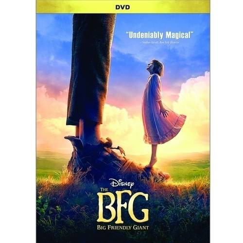 The BFG (Widescreen)