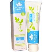 Nature's Gate Natural Toothpaste Creme De Mint