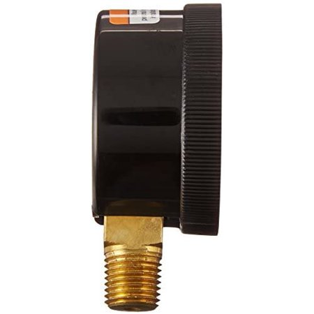 Zodiac R0556900 Pressure Gauge Replacement for Select Zodiac Jandy CS and CJ Series Cartridge Filter - image 1 of 3