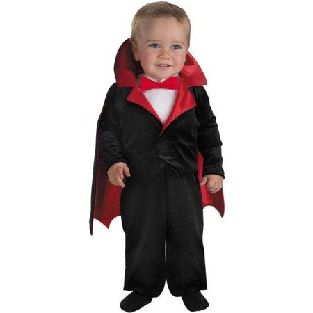 Morris Costumes Toddler Vampire Infant Halloween Costume Size 12-18M, Style, DG1755W - Vegas Style Halloween Costumes