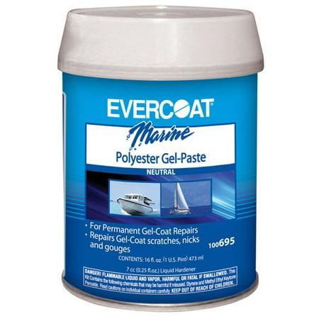 Fibre-Glass Gel Paste Polyester 100695 ()