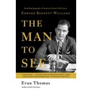 The Man to See - eBook