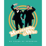Y: Morecambe & Wise: 50 Years of Sunshine (Hardcover)