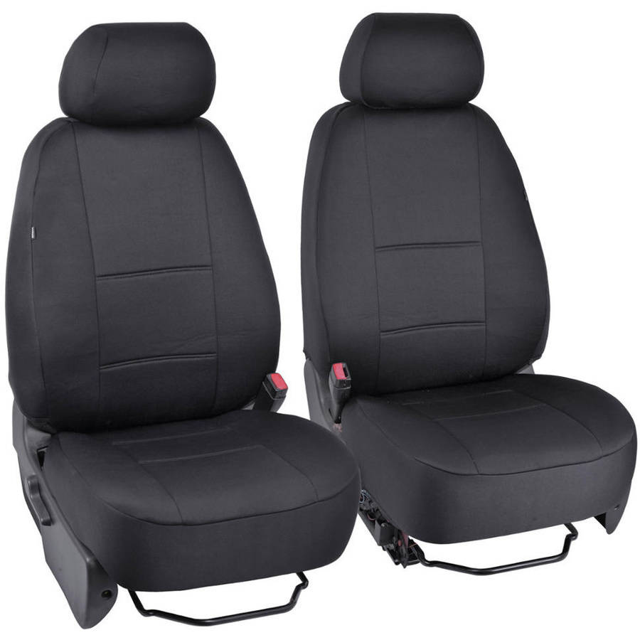 Rough Country 91014 Neoprene Seat Covers 2nd Row 1999-2006 Chevy Silverado 1500 Ext Cab fits