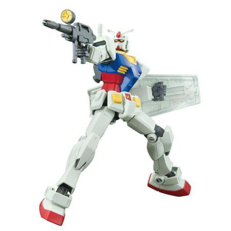 HGUC RX-78-2 Gundam Revive Model Kit, 1/144 Scale, N/A By Bandai Hobby