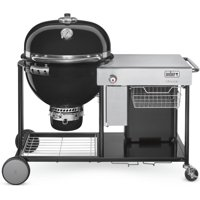 Weber Summit 24-Inch Charcoal Grilling Center