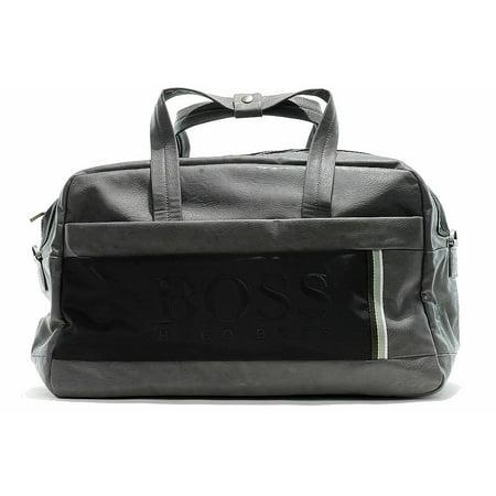 Men S Hugo Boss Casmio 50255650 Weekender Duffle Bag