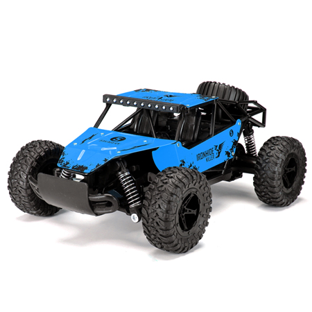 Huajia 1 16 2.4G 4CH WD Off-Road 25km h RC Racing Car Radio Control with USB Charging Cable Toy Gift,Yellow... by