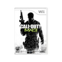 Call of Duty Modern Warfare 3 - Nintendo Wii (Refurbished)