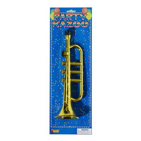 Halloween Trumpet Kazoo](Plastic Kazoos)