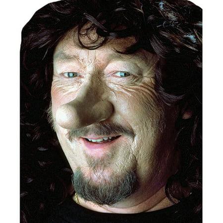 Woochie Cyrano Nose Halloween Accessory](Woochie Nose)