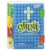 glipit Bible NLT (Silicone, Blue)