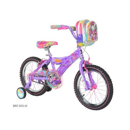 "16"" Girls Trolls Bicycle"