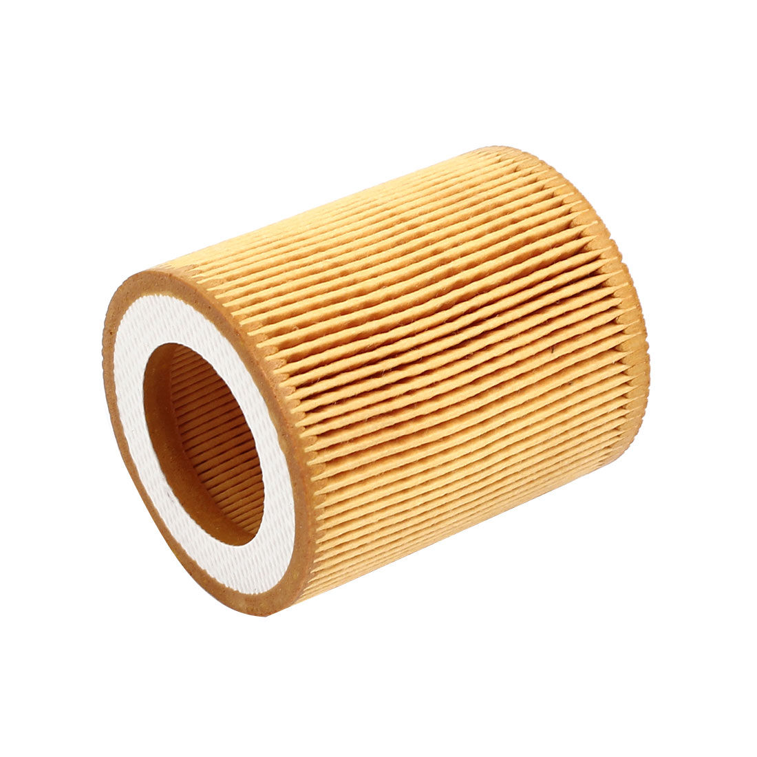 C630 69mmx60mmx35mm Air Compressor Filter Replacement Paper Element