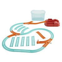 Thomas & Friends TrackMaster Builder Bucket with 25-Pieces