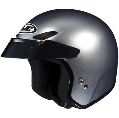 HJC CS-5N Open Face Motorcycle Helmet Anthracite