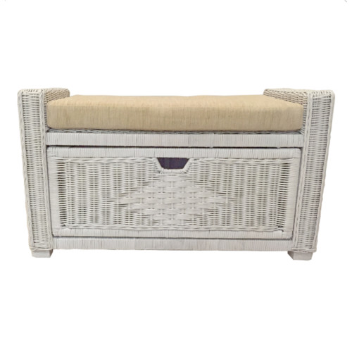 Rattan Wicker Home Furniture Eva Rattan Wicker Storage Trunk by